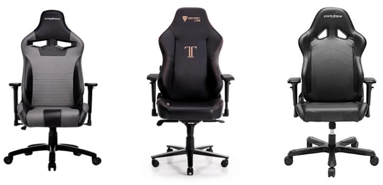Действительно ли игровые стулья заслуживают внимания?