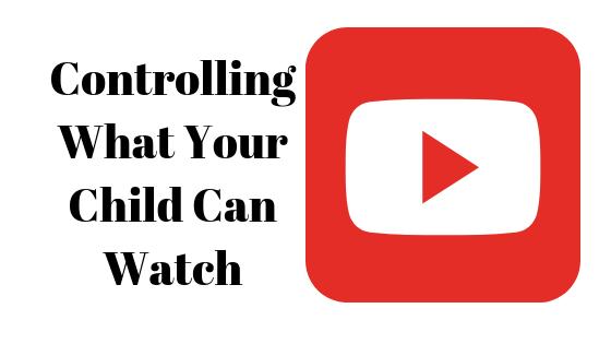 Как сделать так, чтобы дети смотрели только безопасный контент на Youtube