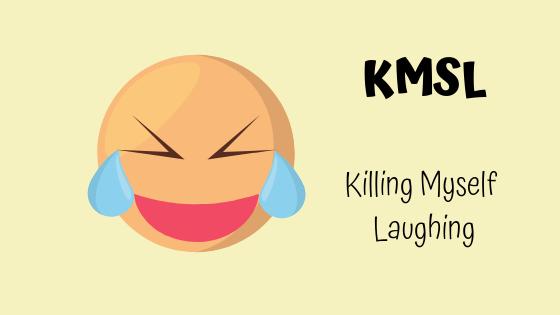 Что означает KMSL?