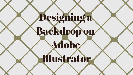 Как сделать фон в Adobe Illustrator