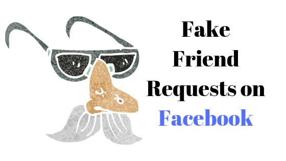 Как распознать фальшивый запрос на добавление в друзья на Facebook