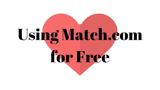 Как пользоваться Match.com без оплаты