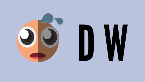 Что означает DW?  — Appuals.com
