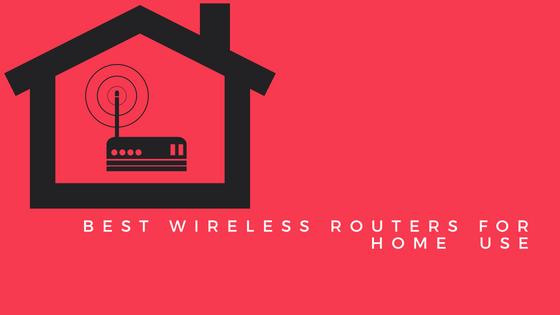 Лучшие высокоскоростные беспроводные маршрутизаторы для домашнего использования