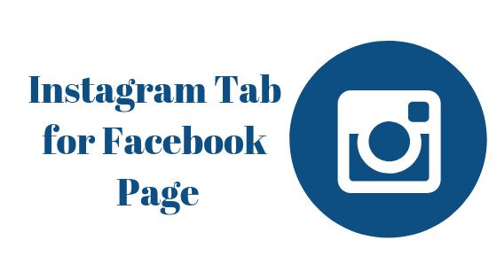 Как добавить вкладку для Instagram на свою бизнес-страницу в Facebook