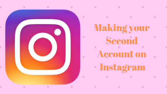 Как создать вторую учетную запись в Instagram