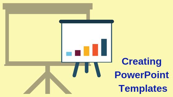 Как создавать шаблоны в PowerPoint