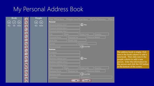 5 лучших программ для адресной книги для Windows 10