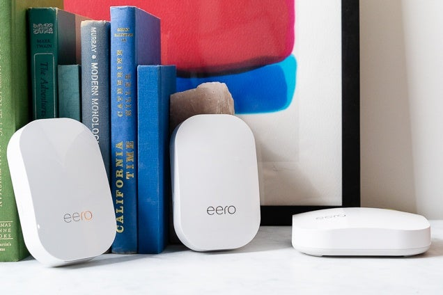 Руководство по приобретению маршрутизаторов Mesh WiFi