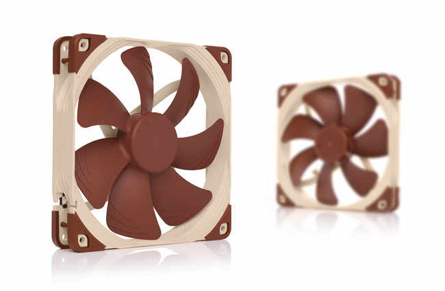 Типы подшипников вентилятора корпуса – различия и сравнение