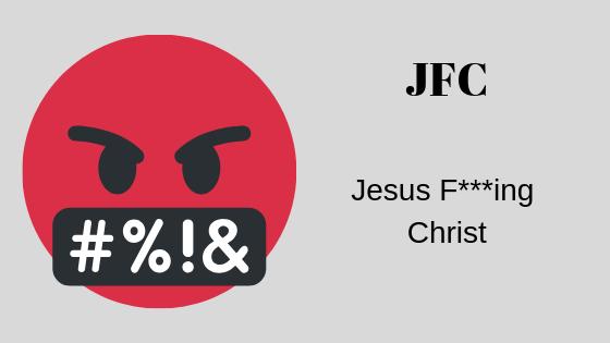 Где можно использовать JFC и что это означает?