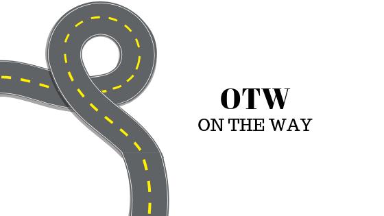 Что означает OTW