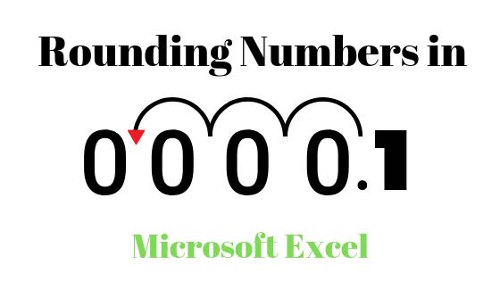 Как использовать функцию ROUNDDOWN для Excel?