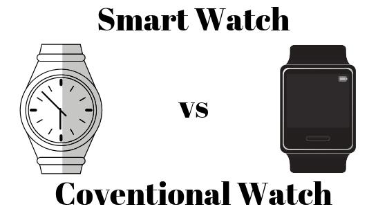 Умные часы против обычных часов: что должно быть вашим выбором