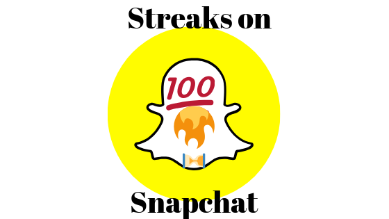 Как восстановить потерянную серию на Snapchat