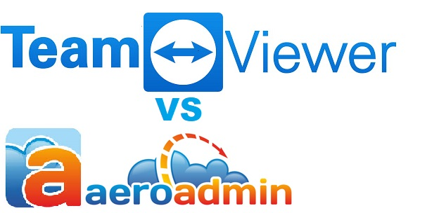 TeamViewer против AeroAdmin: глубокий анализ
