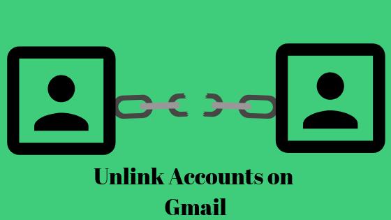 Как отключить учетную запись Gmail от Android или вашего ПК
