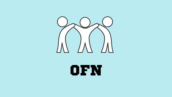 Что означает OFN?