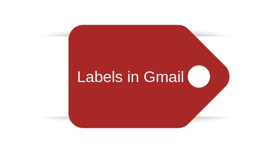 Как создавать ярлыки и суб-ярлыки в Gmail