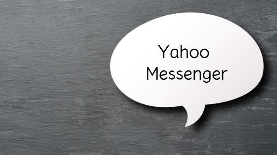 Куда делись чаты Yahoo и почему?