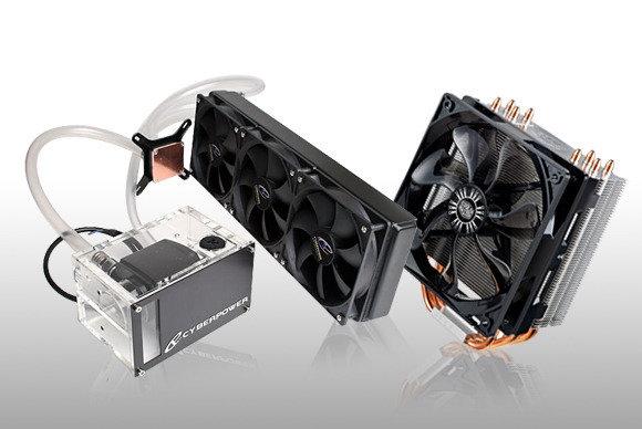 Техническое обслуживание ПК: сохраните свой компьютер в прохладе этим летом