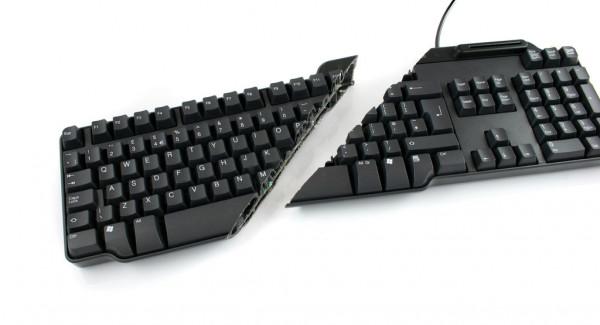 Как переназначить клавиши и работать со сломанной клавиатурой