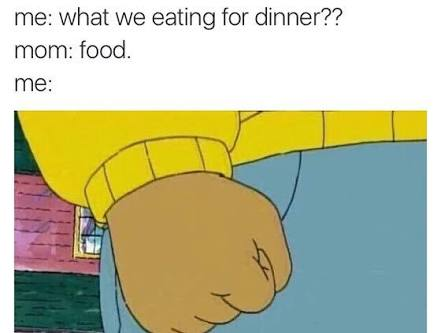 10 лучших мемов об Артуре, которые сделают ваш день
