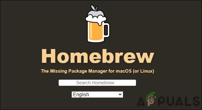 Как установить и удалить Homebrew на macOS?