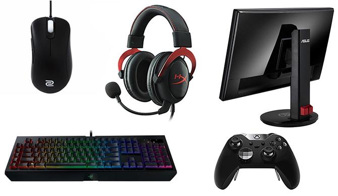 Делает ли вас дорогое игровое оборудование лучшим игроком