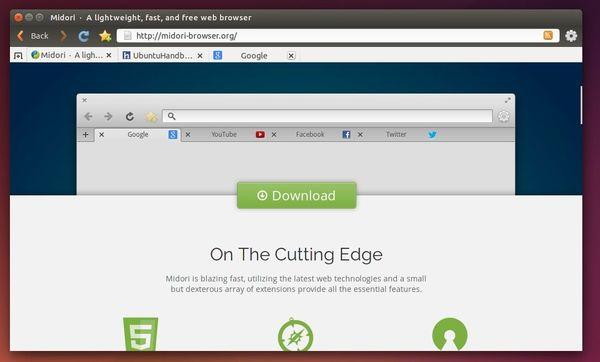 5 лучших легких браузеров – Appuals.com