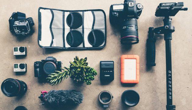 Камеры для видеоблога: Руководство – Appuals.com