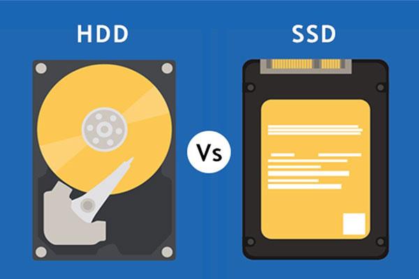 SSD против HDD: что лучше в играх