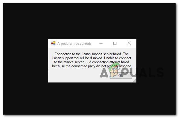 Исправлено: ошибка при подключении к Divinity Original Sin 2 Попытка подключения не удалась.