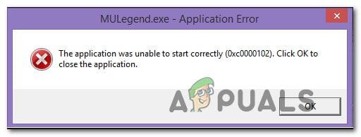 Как исправить ошибку 0xc0000102 в Windows 10