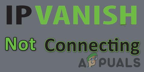 Исправлено: IPVanish не подключается к VPN