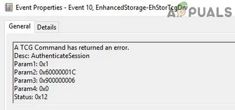 [SOLVED] Событие с кодом 10: команда TCG вернула ошибку