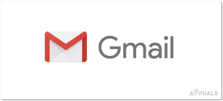 [FIX] Письма застревают в папке исходящих сообщений Gmail