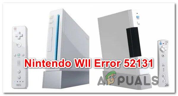 Как исправить код ошибки Nintendo 52131