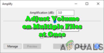 Как сделать файлы MP3 громче?  (Увеличение или уменьшение громкости файла MP3)