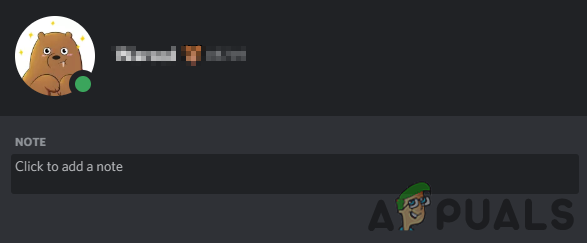 Как сохранить изображение профиля кого-то в Discord?