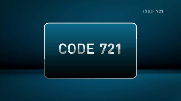 Исправить код ошибки DirecTV 721