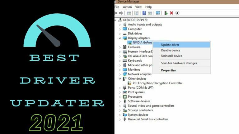 5 лучших программ для обновления драйверов для Windows в 2021 году