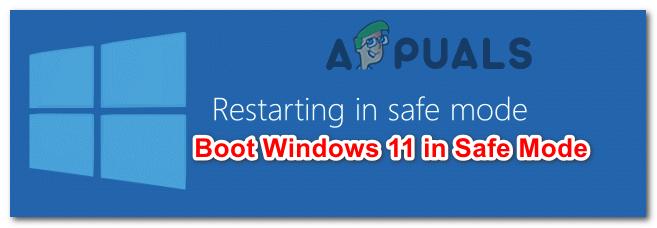 Как загрузить Windows 11 в безопасном режиме