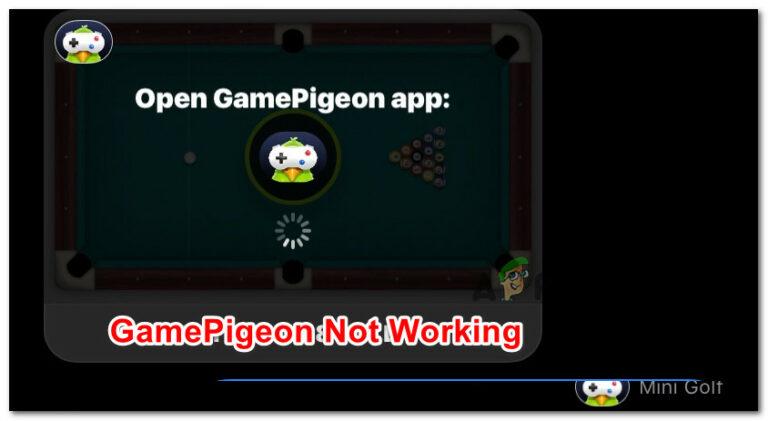 Игра Pigeon не работает на вашем устройстве iOS?  Вот что делать