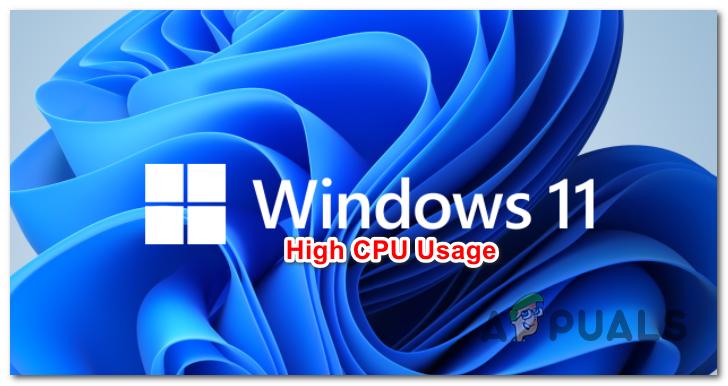 Как исправить 100% загрузку ЦП и диска в Windows 11