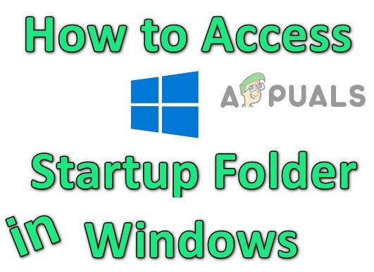 Как получить доступ к папке автозагрузки в Windows 11/10
