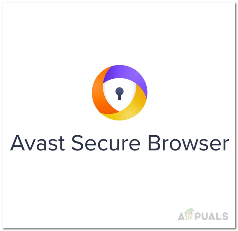 Как остановить запуск браузера Avast при запуске?