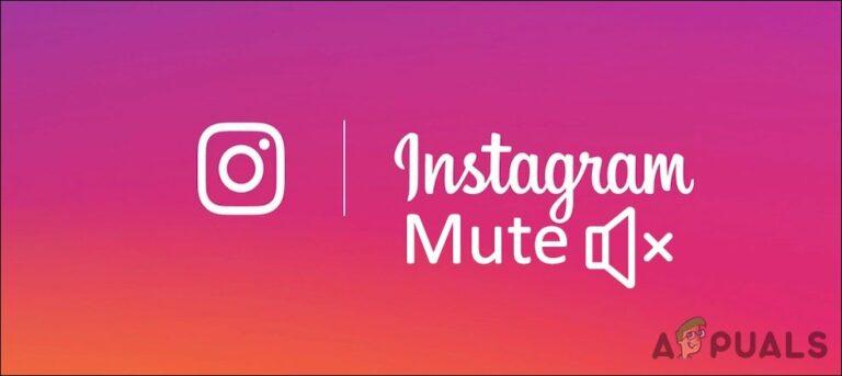 Как отключить или включить кого-либо в Instagram?