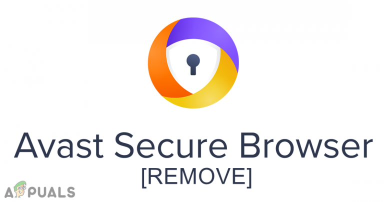 Как удалить Avast Secure Browser?